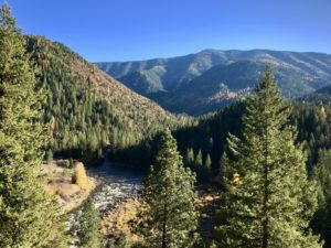 Let's (finally) do the Lochsa River Trail #2 @ Lochsa River Trail #2 | 0