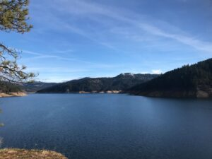 Canyon Creek Day Hike @ Canyon Creek Boat Launch, Orofino | Orofino | Idaho | United States