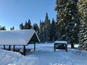 Snowshoe Hike at Fish Creek @ Fish Creek Meadows | Grangeville | Idaho | United States