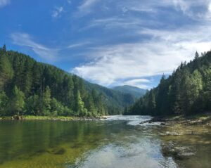 Selway River Day Hike @ Selway River Trail | Kooskia | Idaho | United States